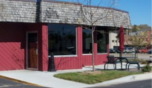 Quarterback Club Restaurant in Northfield